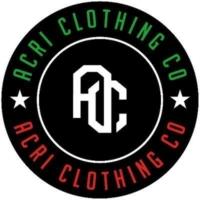 Acri Clothing Co Logo