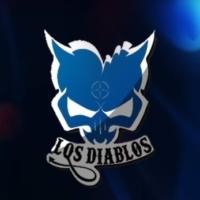 Los Diablos Esports Logo
