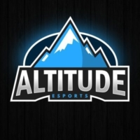 Altitude Esports Logo