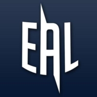 European Amateur League Logo