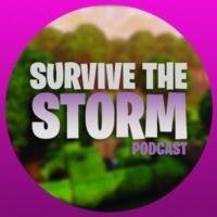 Survive The Storm Logo