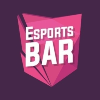 Esports BAR Logo