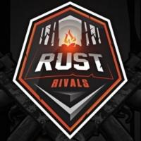 Rust Rivals Logo