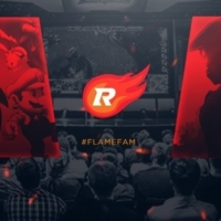 Reflame eSports Logo