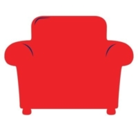 The Armchair All-Americans Logo