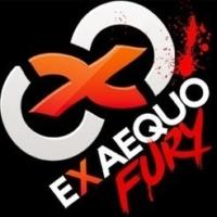 ExAequo Fury Logo