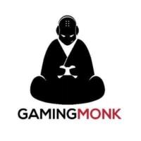 GamingMonk Logo