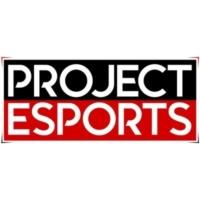 Project: Esports Logo