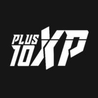 +10XP Logo
