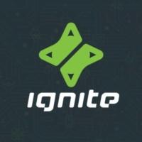 Ignite Gaming Lounge Logo