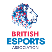 British Esports Association Logo