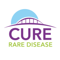 Cure Rare Disease Logo