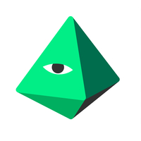 Polygonal Mind Logo