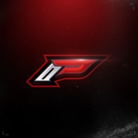 Paradox Esports Gaming Logo