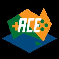Australian Collegiate Esports Logo