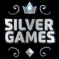 Silver Games Desenvolvimento de Jogos e Softwares LTDA Logo