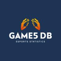 Game5.gg Logo