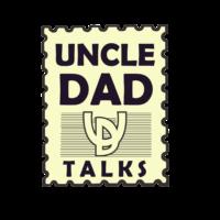 UncleDadStudios Logo