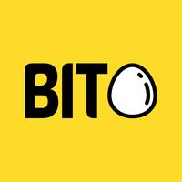 Bit Egg Logo