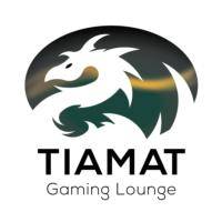 Tiamat Gaming Lounge Logo