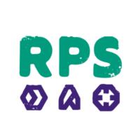 Rock Paper Shotgun Logo