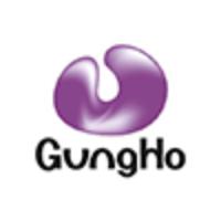 GungHo Online Entertainment America, Inc. Logo