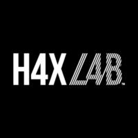 H4X L4B Logo