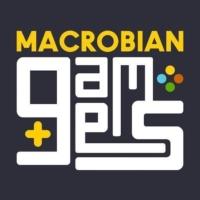 Macrobian Games Logo