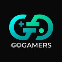Go Gamers Logo