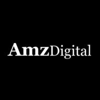 Amz Digital Logo
