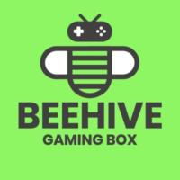 Beehive Gaming Box Logo