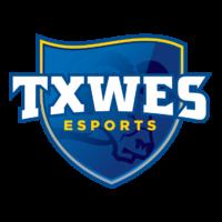 TXWES Esports & Gaming Logo