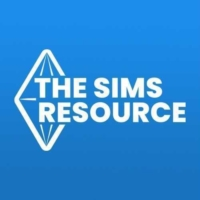 The Sims Resource (Enthusiast Gaming) Logo