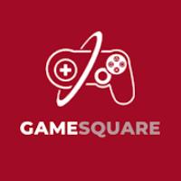 GameSquare Logo