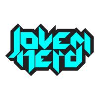 Jovem Nerd Logo