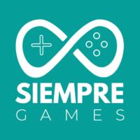 Siempre Games Logo