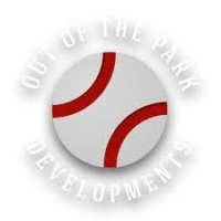 Out of the Park Developments Logo