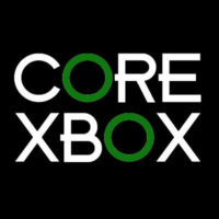 Core Xbox Logo