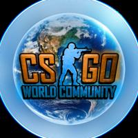 (CS:GO) World Community Logo