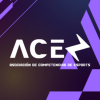Liga ACE esports Logo