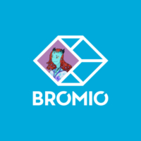 Bromio Logo