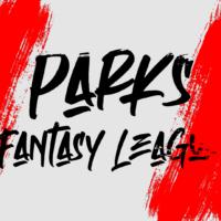 Parks Fantasy League Logo