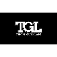 Those Guys Lab Logo