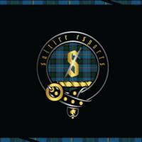 Saltire Esports Logo
