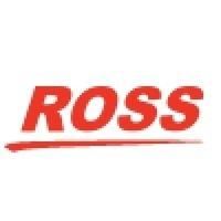 Ross Video Logo