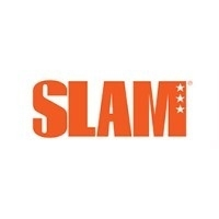 SLAM Media Inc Logo
