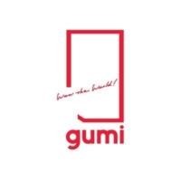 gumi Asia Logo