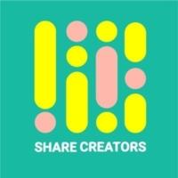 Share Creators