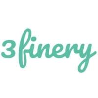 3FINERY Logo