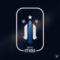 MSL | Mobile Sports League Logo